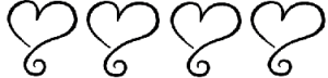 Bewertungs 4 Herzen